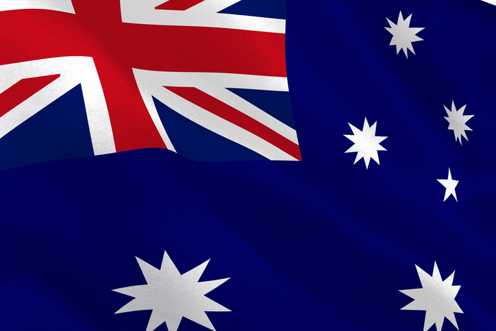 Oz to Oz: Australians see opportunities for partnerships in Kansas
