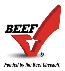 Back to school with Beef. It's What's For Dinner.