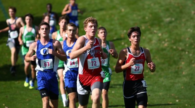 State Cross Country, Photo Courtesy NSAA