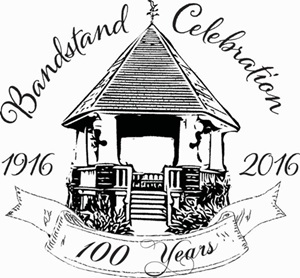 Broken Bow to celebrate bandstand's 100th anniversary