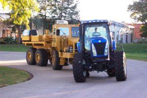Nebraska Tractor Test Lab Still Going Strong