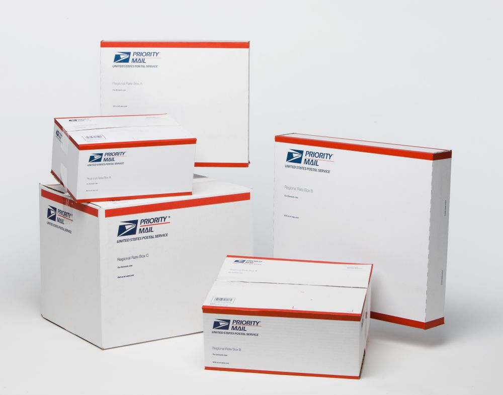 Postal Service Announces Holiday 2016 Mailing and Shipping Deadlines