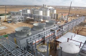 Increase in Ethanol Production Likely to Outpace Near-Term Demand
