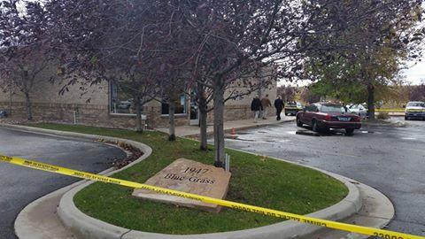 Cheyenne Police investigating pharmacy shooting