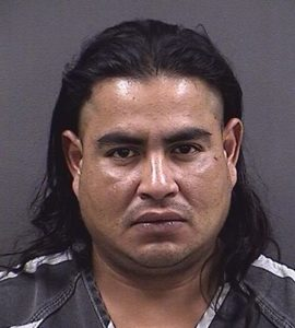 Texas homicide suspect captured in south-central Nebraska