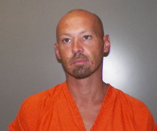 Man pleads not guilty in Foltz family burglary case