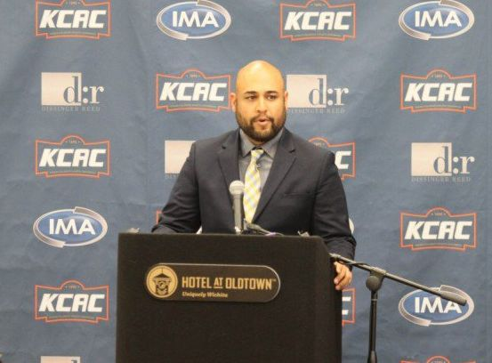 Panthers picked 2nd in KCAC Men's Basketball