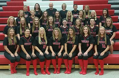Cozad Softball Team Makes Expected Return To State