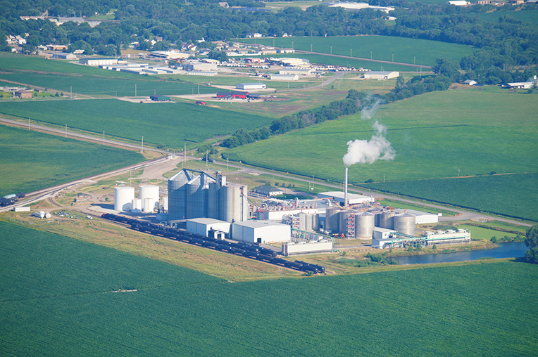 Nebraska Ethanol Board Urges EPA to Finalize Year-Round E15 Rule
