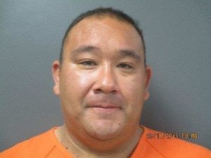 Bluffs man jailed for credit card fraud