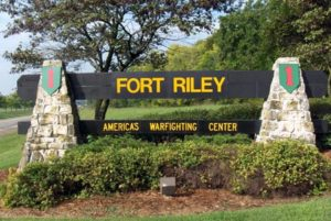 Fort Riley Gets New Commanding General