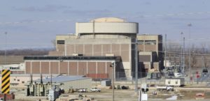 Nebraska nuclear plant contract termination will cost $5M