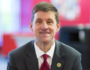 Hank Bounds to step down as University of Nebraska president