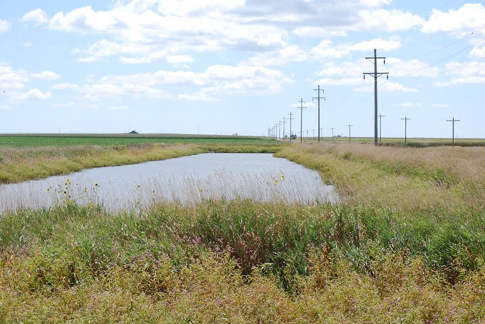 Application Deadline is October 21 for Funding to Fill Irrigation Reuse Pits