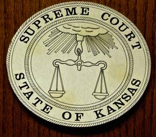 Ks Supreme Court sign