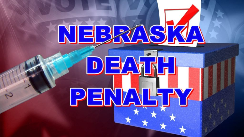 Radio ads to explain Nebraska death penalty ballot language