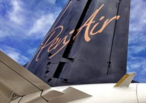 PenAir's first 30 days increases boardings, but goal is to improve even more