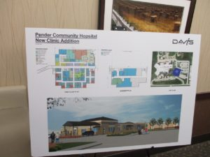 RRN/ New Pender Medical Clinic Rendering