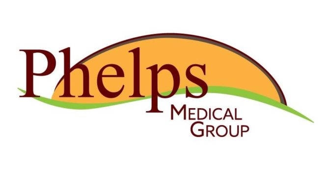 Courtesy/ Phelps Memorial Health Center.  Phelps Medical Group.
