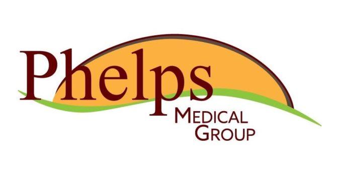 Courtesy/ Phelps Memorial Health Center.  Phelps Medical Group.
