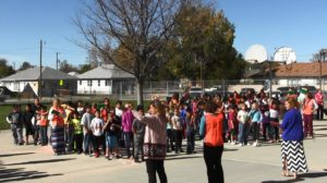 Scottsbluff Schools conduct annual district-wide emergency drill