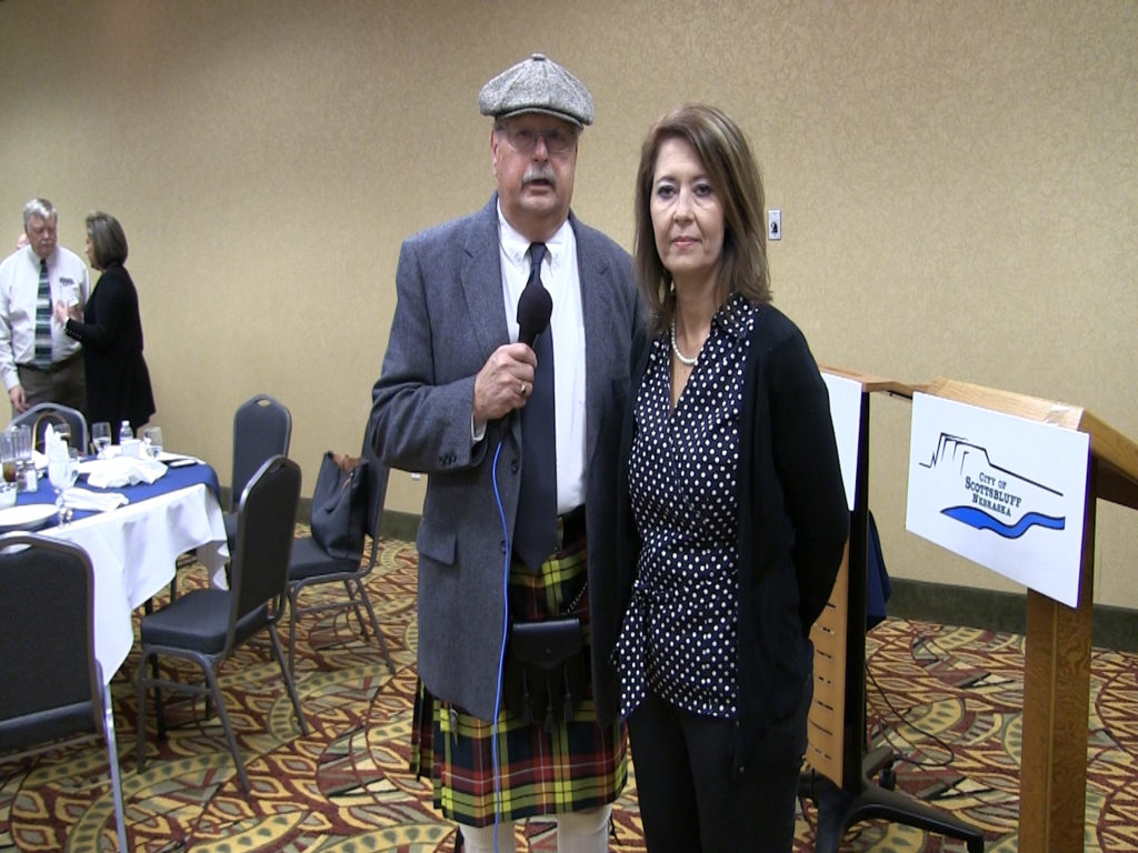 Tourism focus of annual State of the Valley luncheon