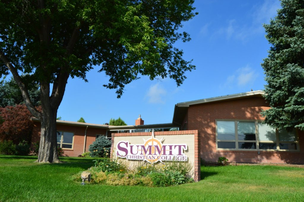 Summit Christian College first on a list of affordable small colleges