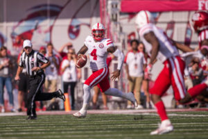 Undefeated Huskers Prepare for Purdue