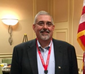 Danny Tompkins elected Nebraska VP to the American Trucking Associations