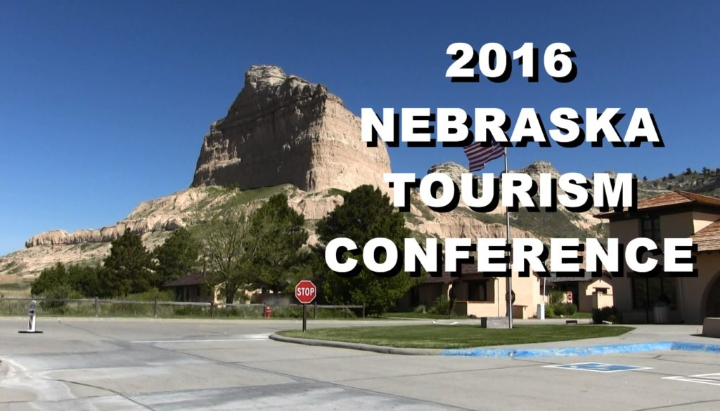 2016 Nebraska Tourism Conference in Gering Oct 18 – 20