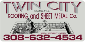 Twin City Roofing