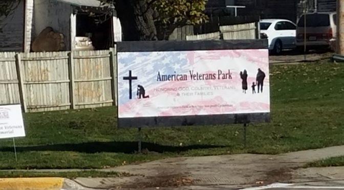 Veterans Park