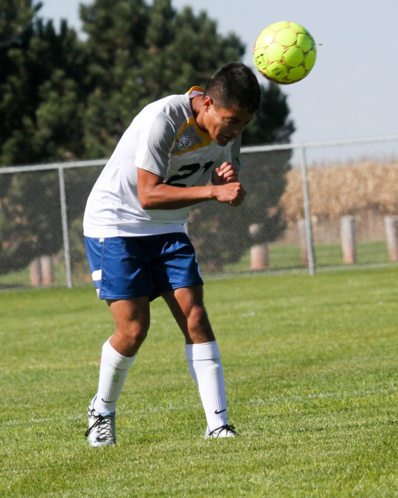 WNCC men fall 1-0 to No. 15 LCCC