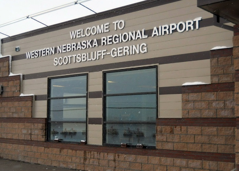 Scottsbluff-Denver is top EAS route for Skywest/United
