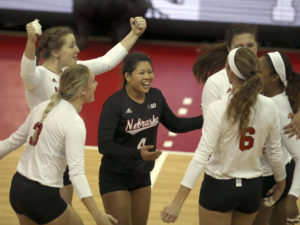 Huskers Rally Past Minnesota