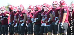 Eagles to meet Dixie State in Homecoming game
