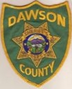 Courtesy/Dawson County Sheriff