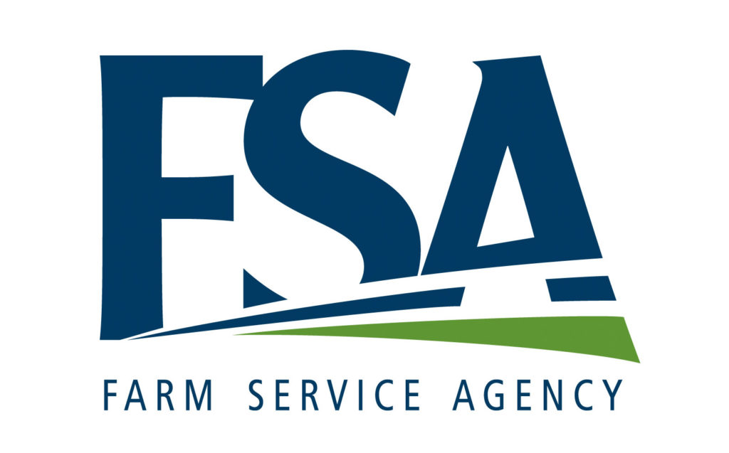 Farm Service Agency – A Vital Source of Assistance to America's Farmers and Ranchers