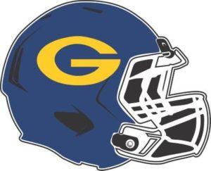 gering football logo