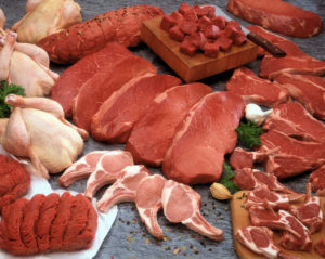 August Beef Exports Soar to New Heights; Pork Export Value Still under Pressure