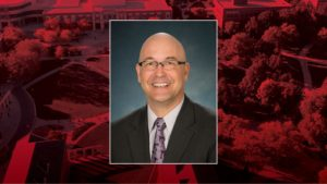 Michael Boehm Named University's IANR Chief