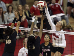 Huskers No. 5, Bluejays No. 9 in preseason volleyball poll