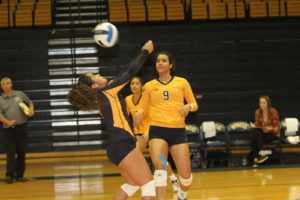 WNCC comes back to down Otero