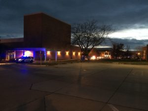 Four bldg evacuation at UNK campus ended, bag not a threat