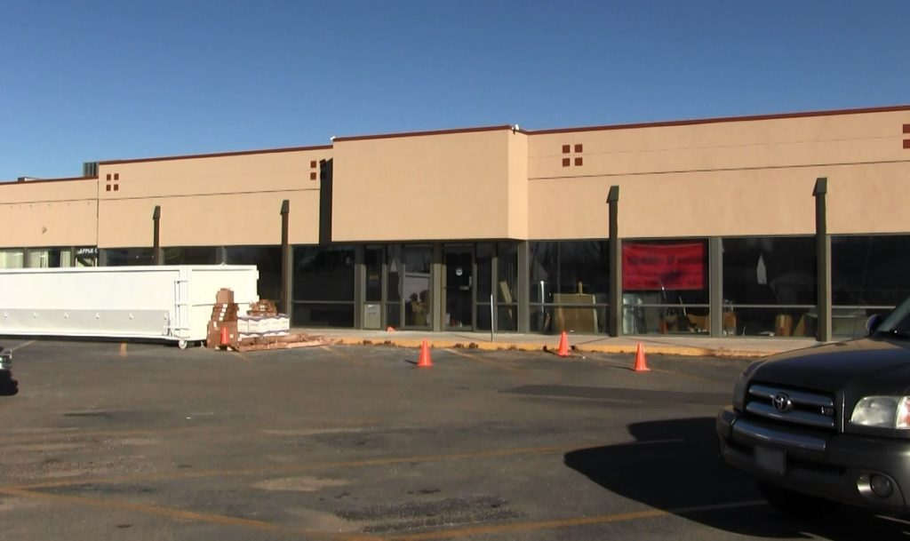 Wellcare moving into former Blockbuster building
