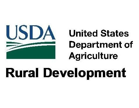 Courtesy of USDA Rural Development.