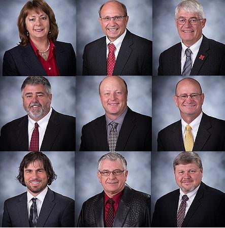 Nebraska Corn Board Elects New Officers