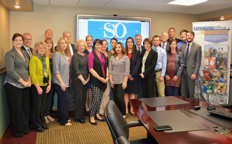 Western Nebraska Community College Foundation Receives Donation in Honor of Howard Olsen