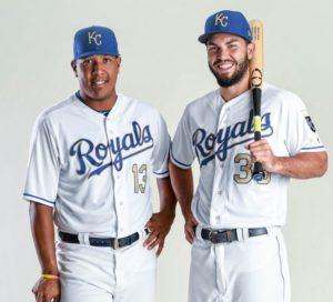 Courtesy/Kansas City Royals.