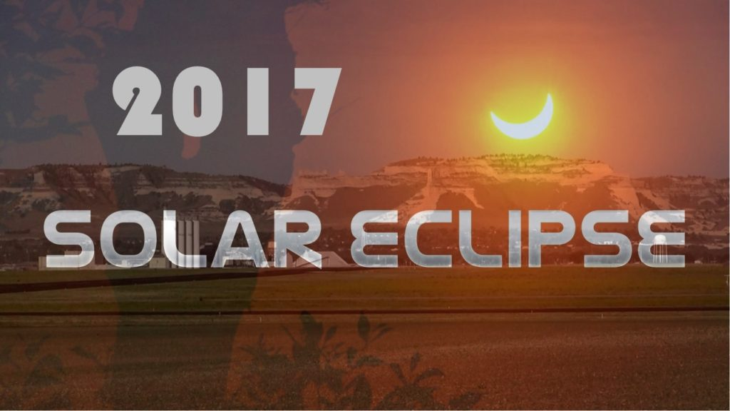 Tourism officials preparing for as many as 15,000 visitors during solar eclipse